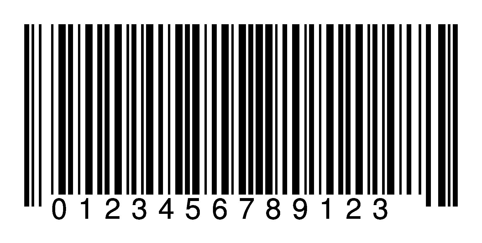 Crear Códigos De Barras En Linux