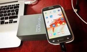 Samsung Galaxy SIII LTE