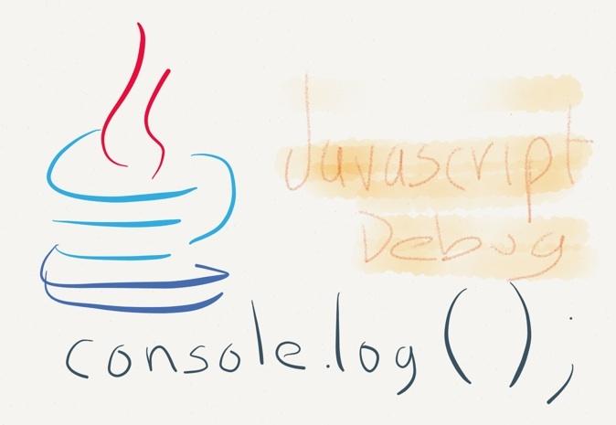 console.log();