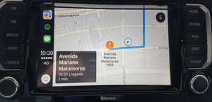 Mapas Kia Rio