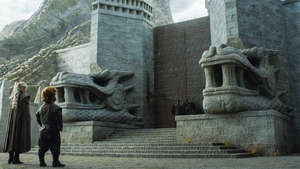 Quetzalcoatl Game of Thrones