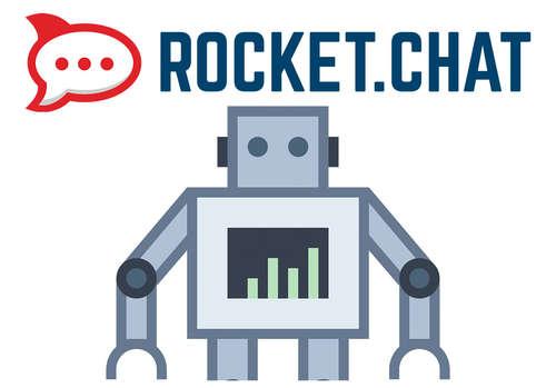 Bots, RocketChat