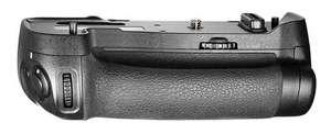 Grip para Nikon D500