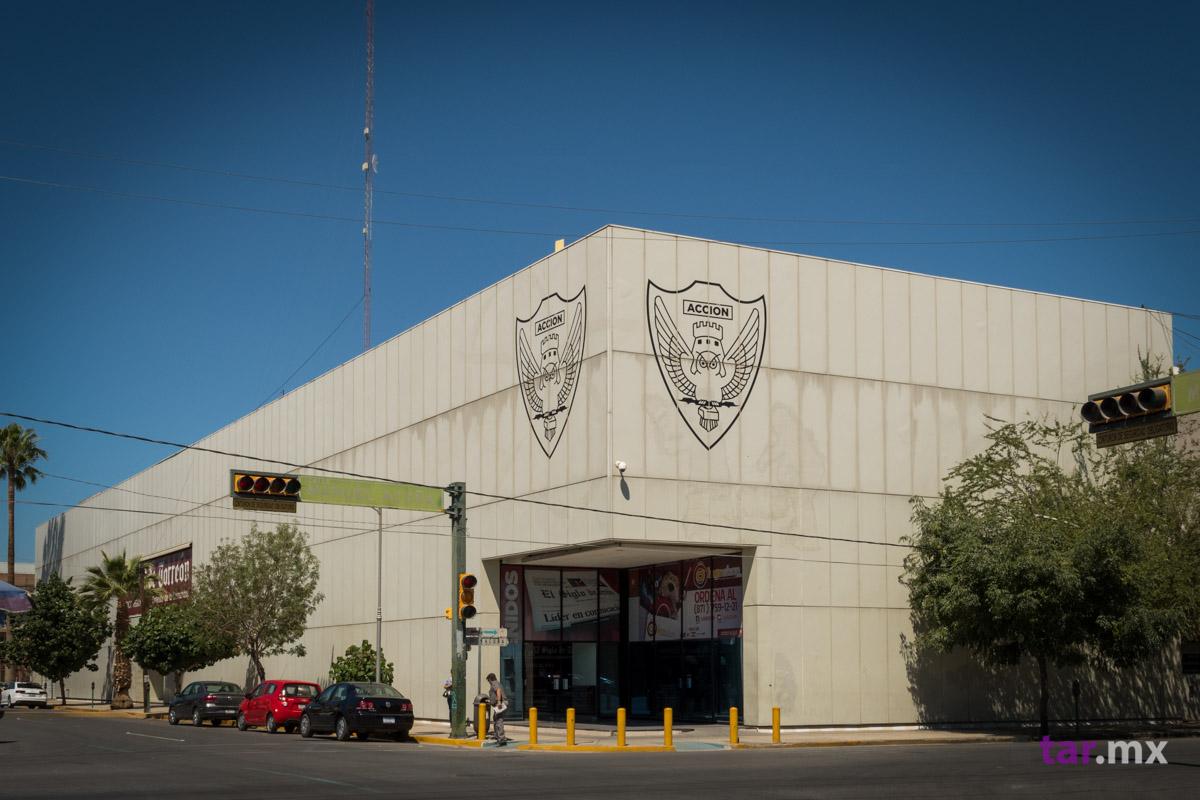 El Siglo de Torreón