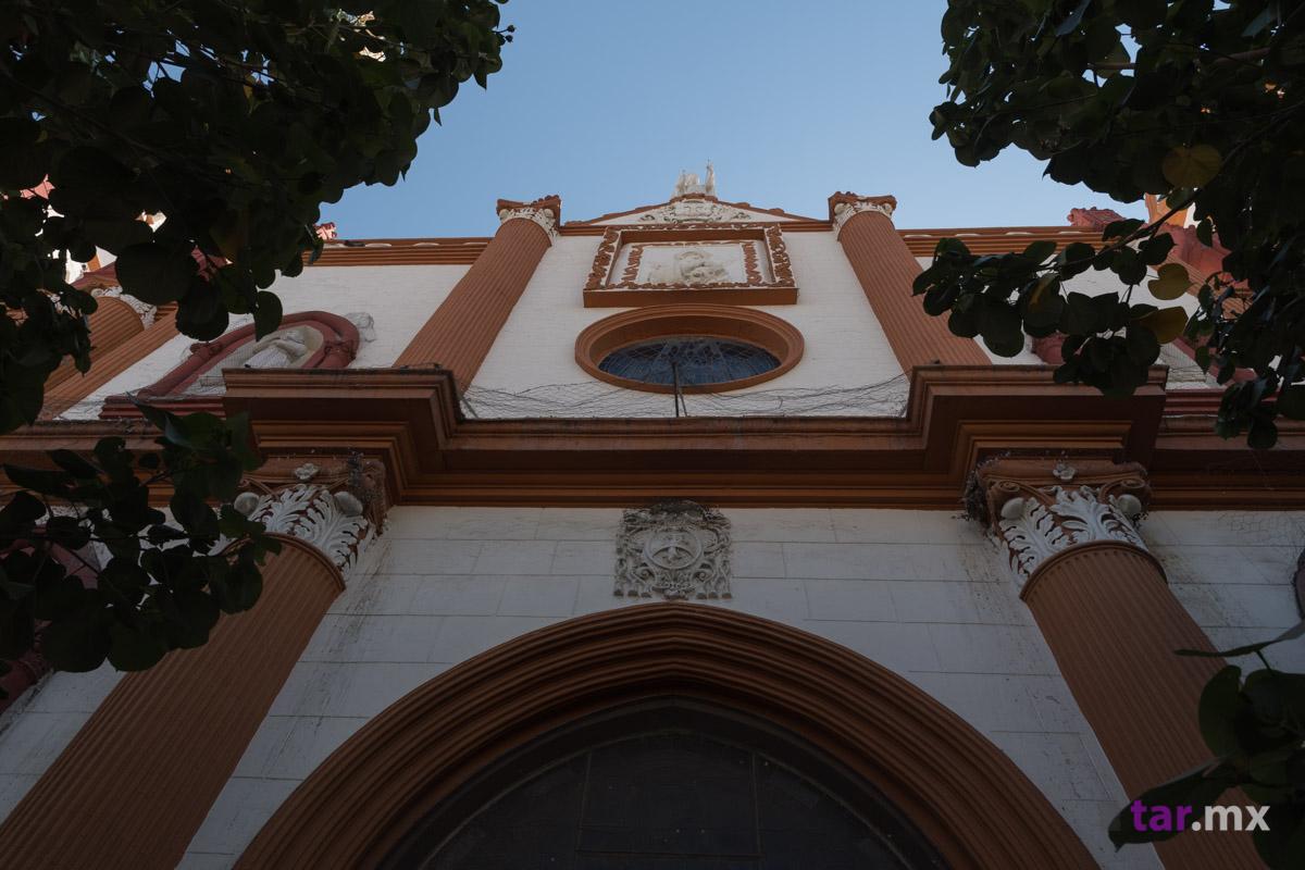 Iglesia del Perpetuo Socorro