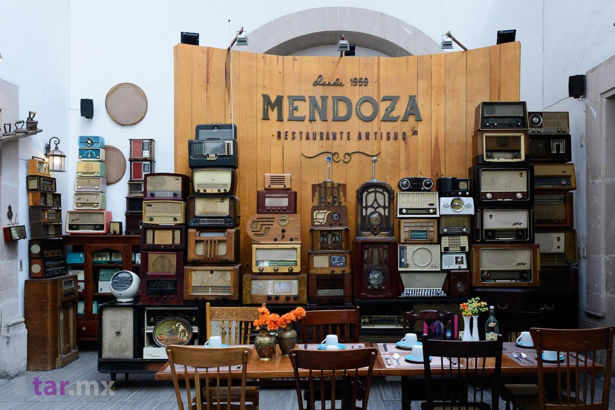 birriería Mendoza II, Durango